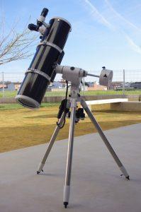 Newton 200/1000 Sky Watcher