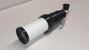 Telescopio Solar Lunt 60/500 Halfa
