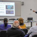 Conferencia de Astroturismo en Almodóvar